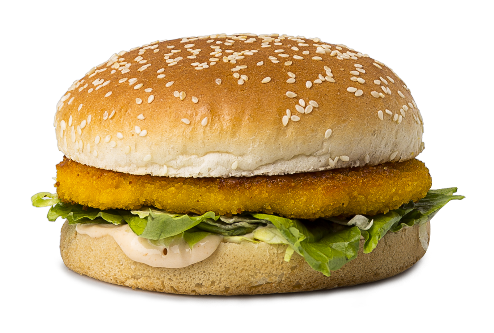 Chickenburger