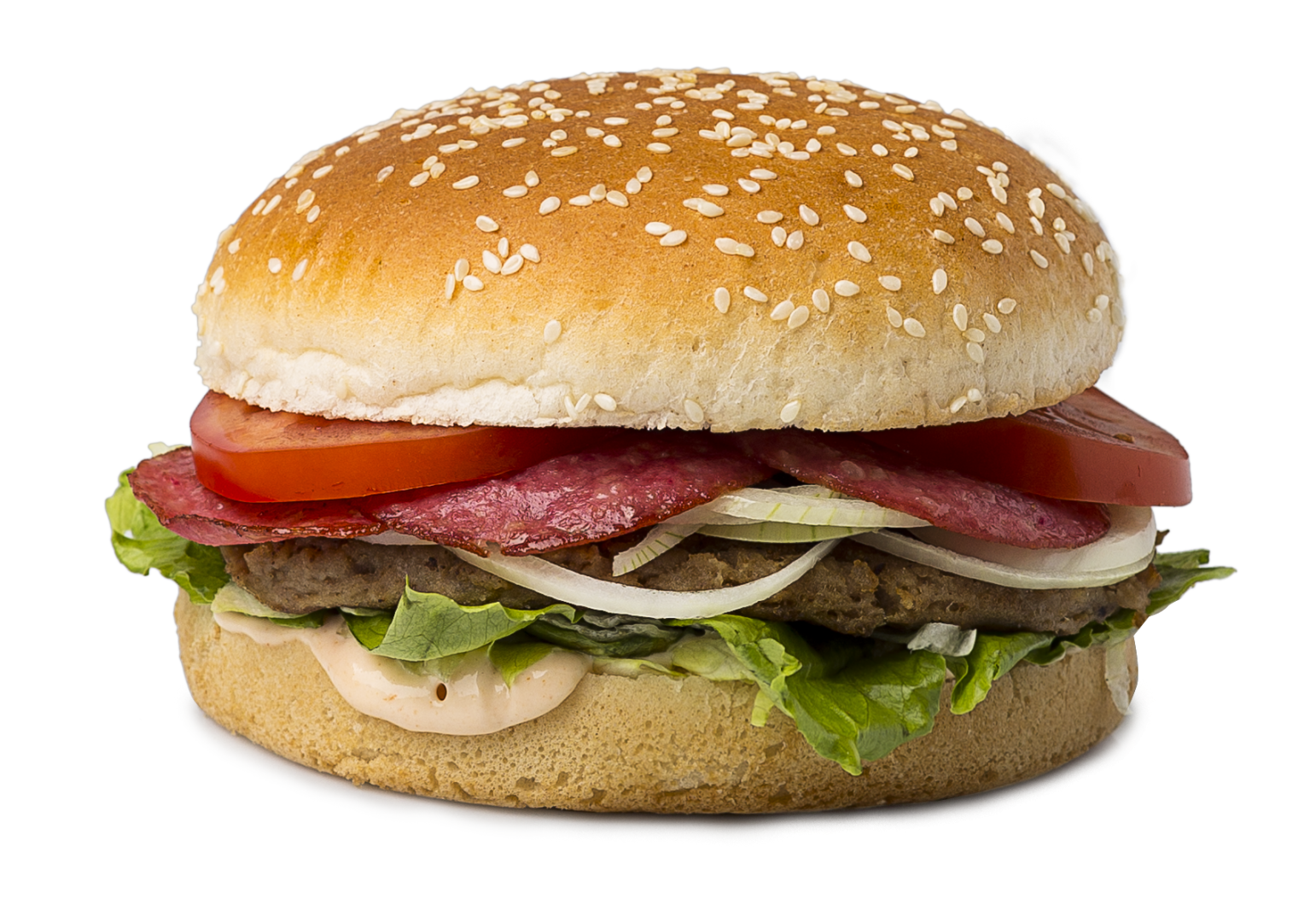 Starkburger