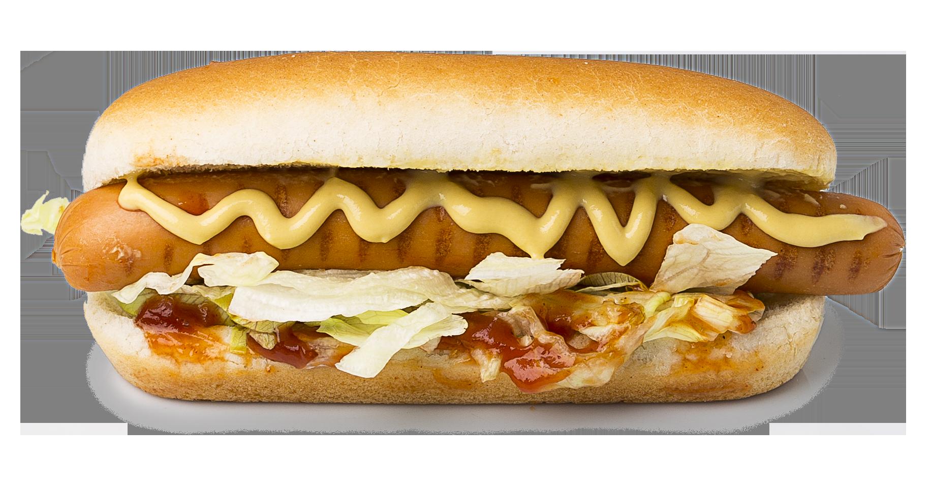 Hot-Dog tradycyjny